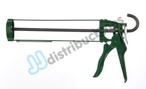 Jj distribuciones tipos de pistolas de silicona - Silicona de poliuretano ...